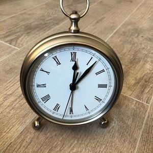 Pocket Watch Clock size medium